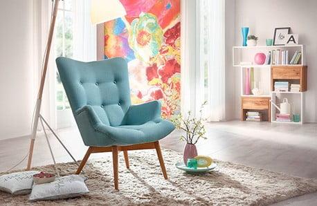 Stylowe sofy i fotele Max Winzer