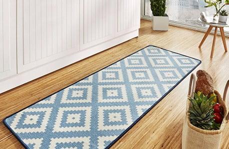 Dywany, wycieraczki  i chodniki