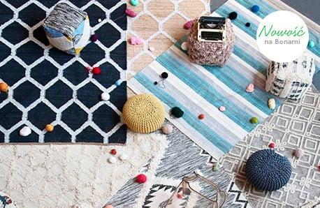 Dywany wykonane ręcznie