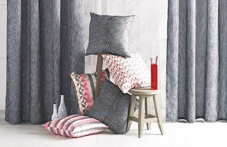 Przebojowe poszewki na poduszki
