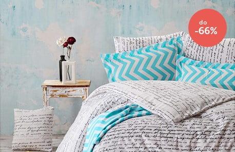 Pościele i narzuty dla przytulnej sypialni