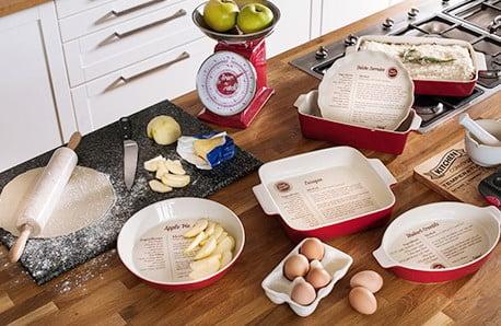 Akcesoria dla miłośników gotowania i pieczenia