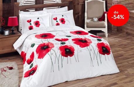 Ozdobna pościel na każde łóżko