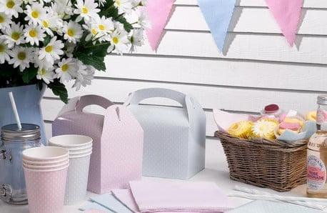 Wszystko, czego potrzebujesz na przyjęcie dla znajomych