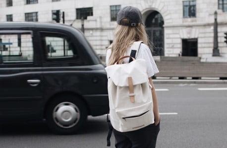 Wielofunkcyjne torby i plecaki miejskie