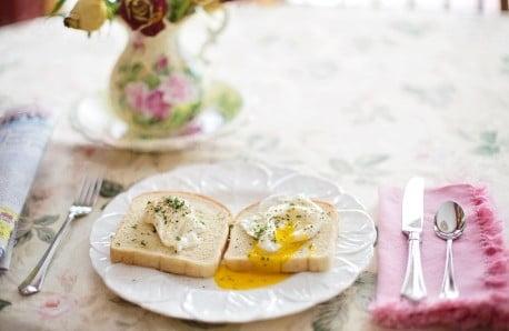Eleganckie dodatki kuchenne i naczynia