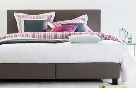3 powody, by spać na łóżku kontynentalnym