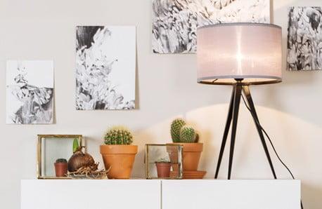 Wybór ulubionych lamp
