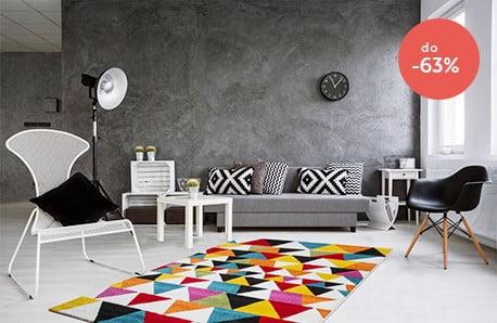 Dywany marki Kayoom