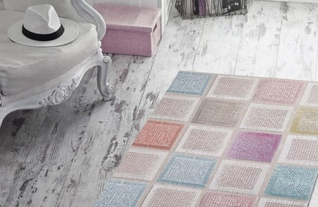 Designerskie dywany Vitaus