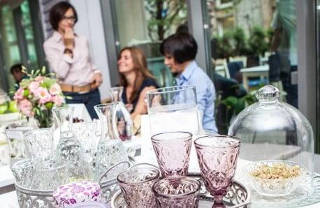 Szklanki, kieliszki do wina czy szampana oraz inne szkło do różnego rodzaju trunków