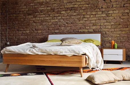 Harmonijne dodatki na zdrowy sen