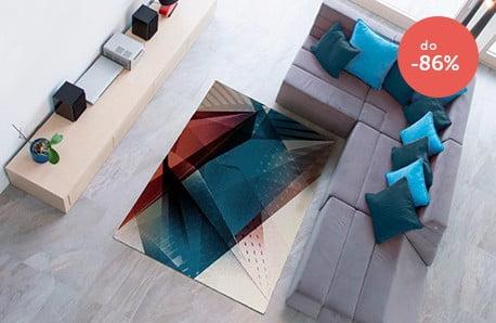 Dywany Universal w pięknych kolorach