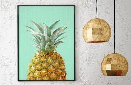 Pomysłowe dekoracje do każdego wnętrza
