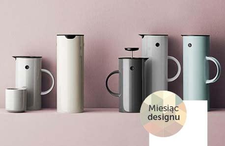 Wyśmienity design duńskiej marki Stelton