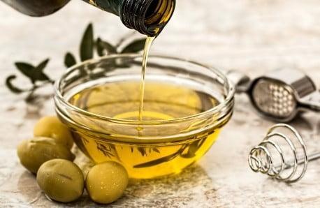 Sałata zielona - źródło witamin i minerałów