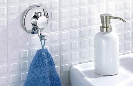 Pożyteczne akcesoria do kuchni, łazienki igarderoby
