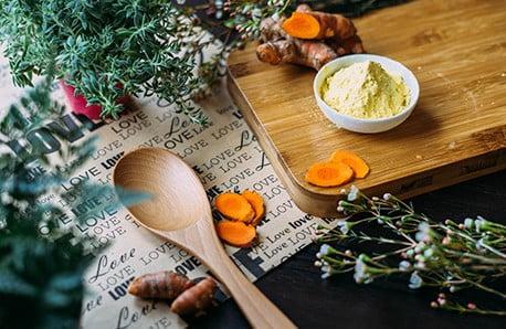 Kulinarny raj z najlepszymi pomocami