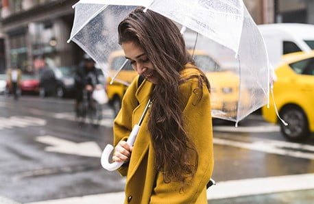 Parasole i parasolki w różne wzory