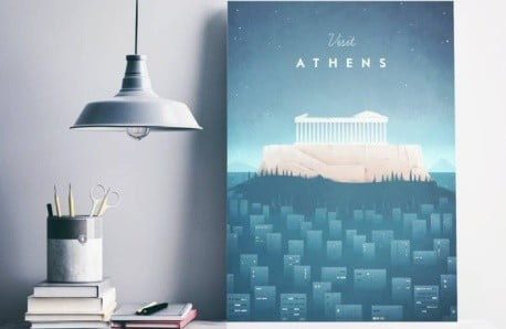 Oryginalne plakaty i art. biurowe