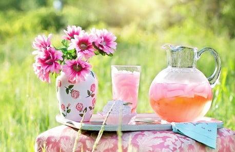 Akcesoria do picia wody, soków, herbaty