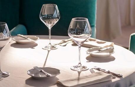 Największy wybór szklanek, kieliszków i kubków