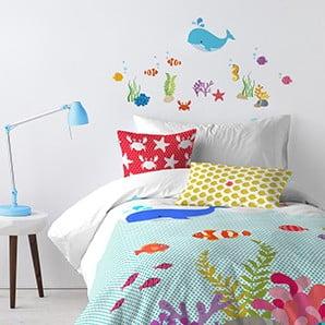 Kolorowe sny z Little W