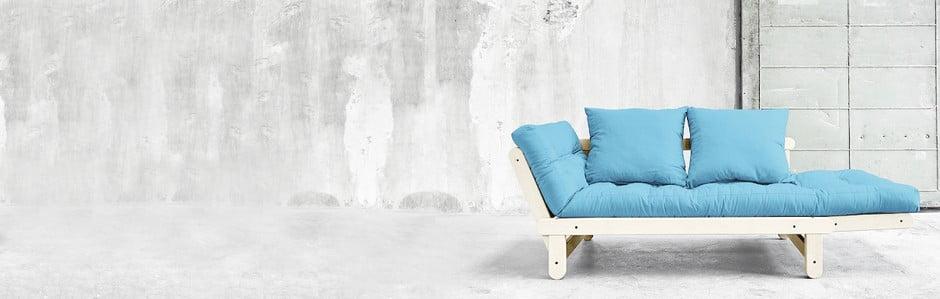 Beat, ulubiona sofa Karup