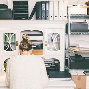 Kalendarze, organizery, pudełka i inne gadżety