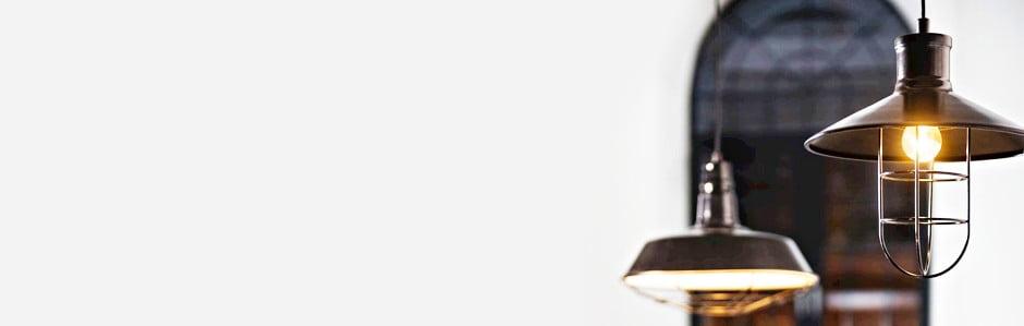 Eleganckie oświetlenie dla Twojego domu