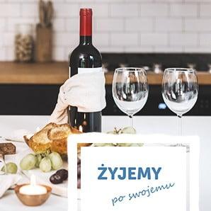Akcesoria do wina i nie tylko