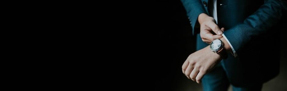 Black Oak - piękne zegarki!