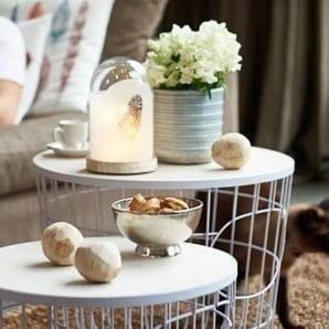 Udekoruj swój dom subtelnym pięknem!