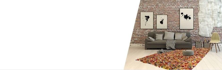 Małe dywany - wielki wybór!