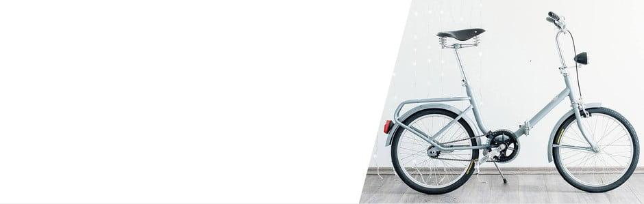 Dude Bike, designerski składak