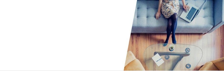 Sofy i fotele w cudownych kolorach
