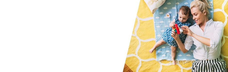 Modne dywany Bakero