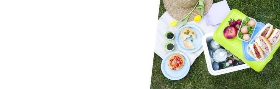 Zróbmy piknik!