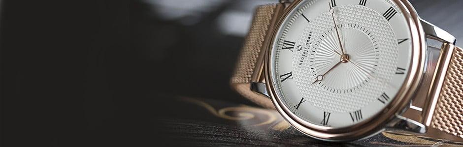 Eleganckie zegarki dlaniejidlaniego