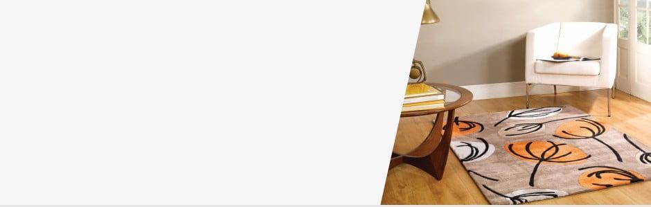 Flair Rugs: Ulubione nowoczesne dywany