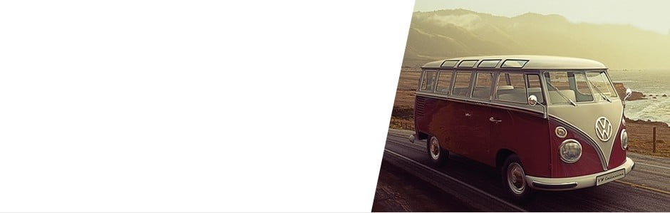 Kolekcja Volkswagen