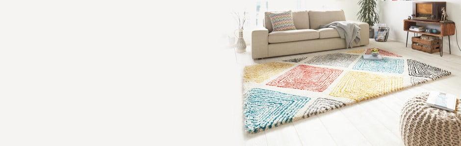 Jeśli dywan, to ten Mint Rugs!