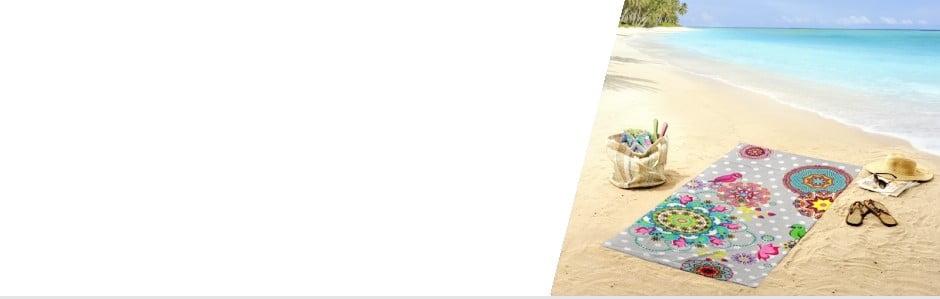 Wyróżnij się na plaży
