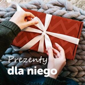 Inspirujące pomysły na prezent dla mężczyzny