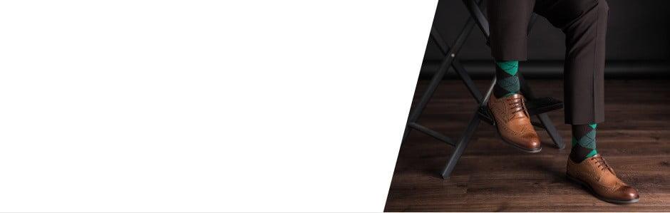 Maszeruj wangielskim stylu zBlack&Parker London