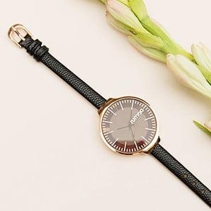 Eleganckie i olśniewające zegarki ekskluzywnych marek