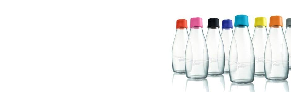 Butelki z dożywotnią gwarancją