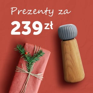 Doskonałe produkty tylko za 239 zł