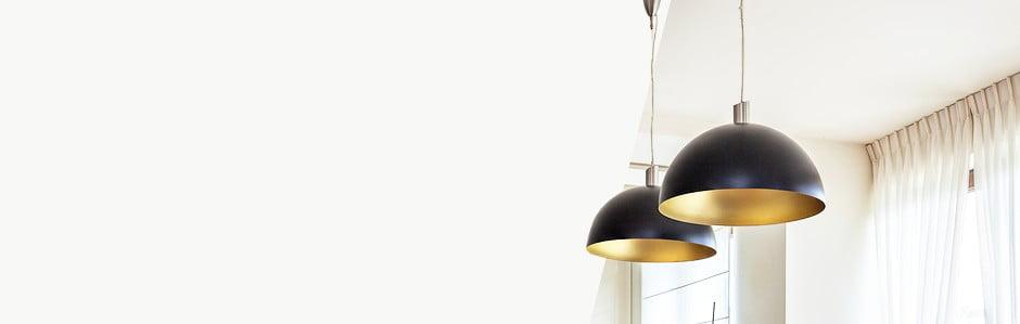Włoskie designerskie lampy