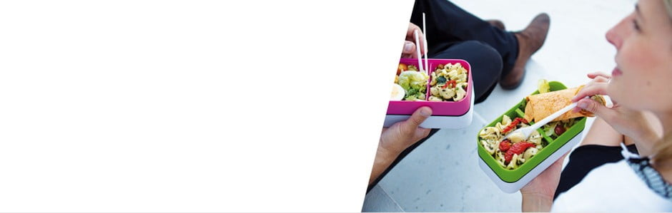 Jedz zdrowo z Monbento